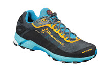 Mammut React GTX Women graphite-ocean
